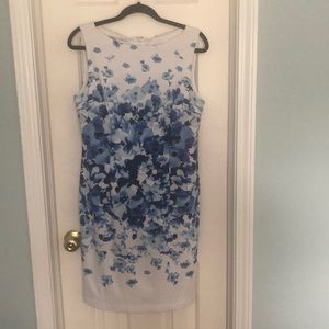New Maggy London size 12 dress